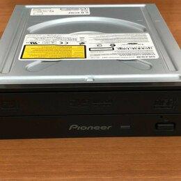 Оптические приводы - DVD - привод Pioneer DVR-A18LBK (IDE ), 0