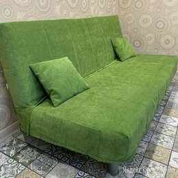 Чехлы для мебели - Чехол для Дивана- кровати Бединге (ИКЕА), 0