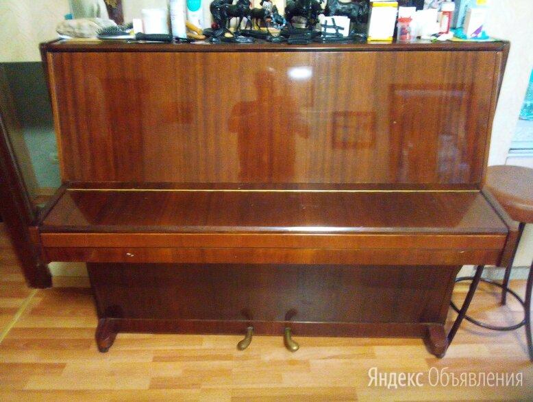 пианино элегия 1975 года по цене 2000₽ - Клавишные инструменты, фото 0