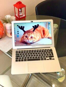 Ноутбуки - MacBook Air 13 512GB SSD как новый, 0