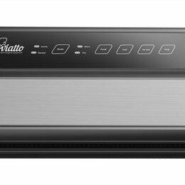 Прочее оборудование - Вакуумный упаковщик VA-VS999LUX, Viatto (Китай), 0