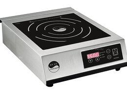 Промышленные плиты - Плита индукционная INDOKOR IN3500S, 0