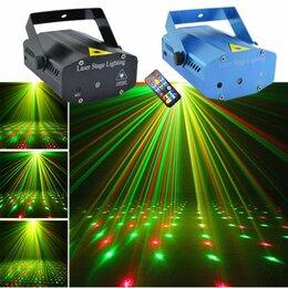 Уличное освещение - Лазерный проектор ух-09, 0