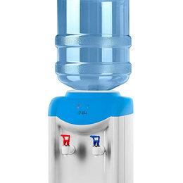 Кулеры для воды и питьевые фонтанчики - Кулер для воды Ecotronic K1-TE, 0