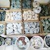 Камни для бани и сауны по цене 14₽ - Камни для печей, фото 1