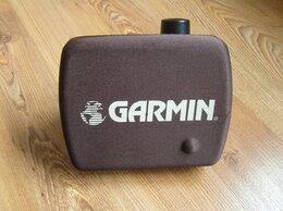 Эхолоты и комплектующие - Эхолот картплоттер Garmin gpsmap 168 (на запчасти), 0