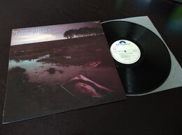 Виниловые пластинки - DAVID COVERDALE North Winds / PROMO !!! OR…, 0
