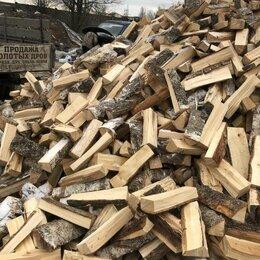 Дрова - Берёзовые дрова в одинцово голицыно кубинке, 0