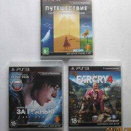 Игры для приставок и ПК - Продам игры для PS3. , 0