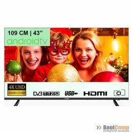 Телевизоры - Телевизор I-Star L43U550AN, 0