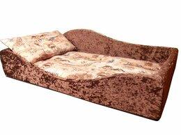 Лежаки, домики, спальные места - Лежанка для больших/крупных собак №110, 0