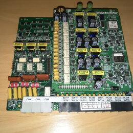 Оборудование для АТС - Плата расширения ёмкости L60-CSB316 для АТС LG ipLDK-60, 0