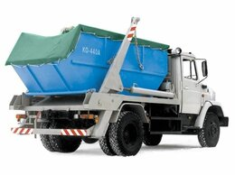 Тенты строительные - Тент - полог брезент / оксфорд для мусорных…, 0