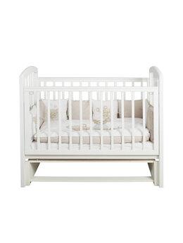 Диваны и кушетки - Кровать детская с маятником - Hugge, 0