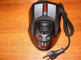 Аккумуляторы и зарядные устройства - Продаю зарядное устройство Bosch AL1130CV, 0