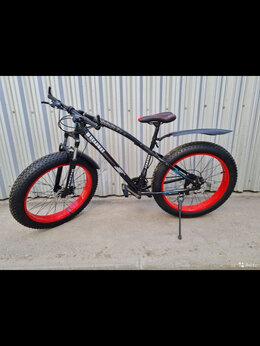 Велосипеды - Фетбайк новый , 0
