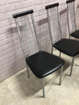 Мебель для учреждений - Стулья для кафе, 0