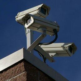 Охрана и безопасность -  Монтаж систем видеонаблюдения, 0