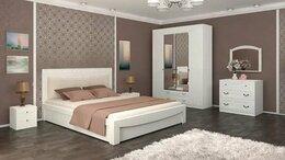 Кровати - Кровать двуспальная с ортопедическим основанием, 0
