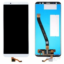 Дисплеи и тачскрины - Дисплей для Huawei Nova 2i, RNE-L21, Mate 10…, 0