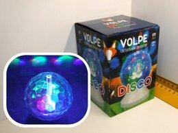 Видеокарты - НГ Диско на подставке Volpe 311-0090, 0