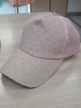 Головные уборы - кепка  для девочки , 0