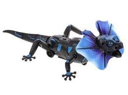 Радиоуправляемые игрушки - ИК Ящерица Best Fun Toys 9918 Lizardbot свет, 0