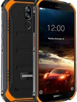 Мобильные телефоны - Doogee s40 pro, 0