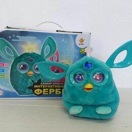 Развивающие игрушки - Интерактивный Ферби, 0