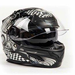 Спортивная защита - Шлем THH TS - 44#4 BLK/GRAY KING EYES (M), 0