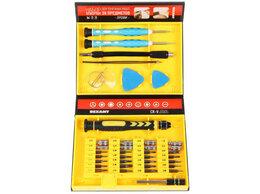 Наборы инструментов и оснастки - Набор для точечных работ 38 предметов Rexant, 0