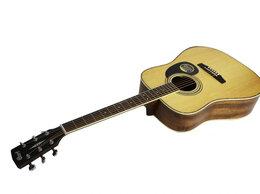 Акустические и классические гитары - Cort AD880-NS Standard Series, 0