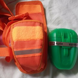 Средства индивидуальной защиты - Самоспасатель (эвакуационный фильтр), 0