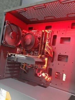 Настольные компьютеры - FX8320/8GB DDR3/SSD 120GB+500GB/1050TI(4GB), 0
