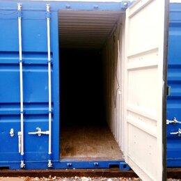 Вышки и строительные леса - Складское помещение, 14 м² контейнер м.Свиблово, 0