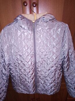 Куртки - Куртка женская на искусственном меху , 0