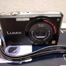 Фотоаппараты - Фотоаппарат Panasonic Lumix DMC-FX150, 0