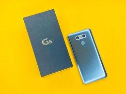 Мобильные телефоны - LG G6 32Gb Silver , 0