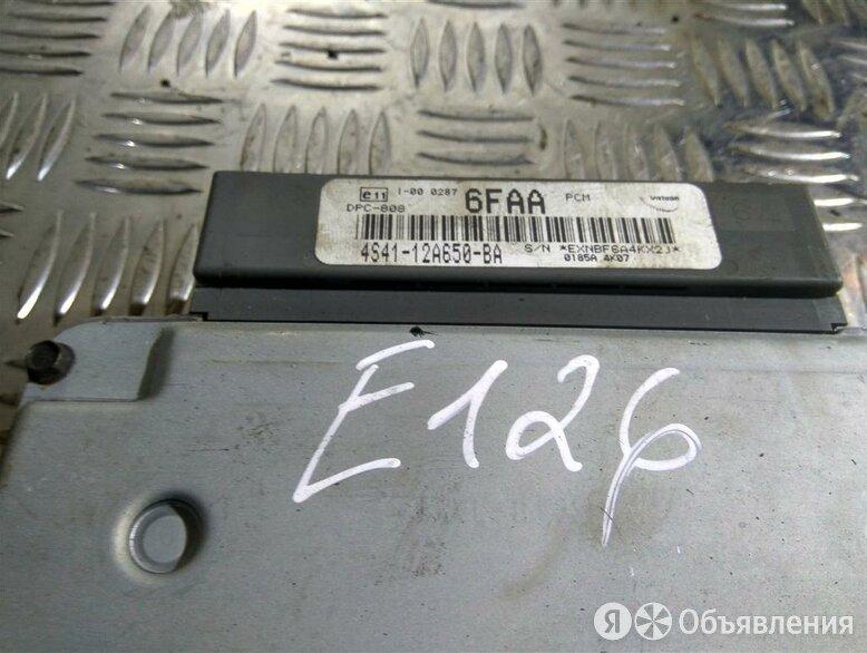 Блок управления двигателем (ЭБУ Мозги)  форд Conn по цене 1800₽ - Двигатель и комплектующие, фото 0
