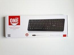 Клавиатуры - Клавиатура Smartbuy 208, 0