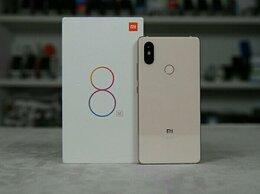 Мобильные телефоны - Xiaomi mi 8 se, 0
