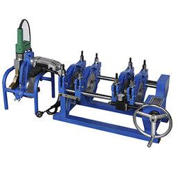 Аппараты для сварки пластиковых труб - Аппарат для сварки пнд труб стыковой сварочный, 0