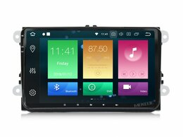 Автоэлектроника - Магнитола Штатная Android VW, 0