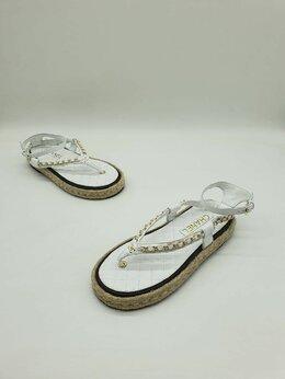 Домашняя обувь - Тапочки.CHANEL, 0