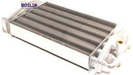 Оборудование для котлов - Теплообменники первичные для газовых котлов, 0