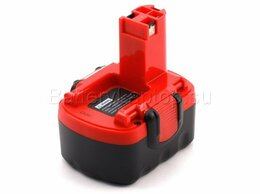 Аккумуляторы и зарядные устройства - Аккумулятор Bosch 2607335275, 2607335685 14.4V…, 0