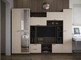 Шкафы, стенки, гарнитуры - Гостинная , 0
