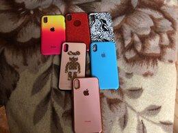 Чехлы - Чехлы на айфон 10,X,XS,XR, 0