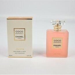 Парфюмерия - COCO MADEMOISELLE L'EAU PRIVÉE CHANEL 100 ML, 0