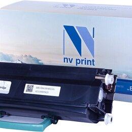 Картриджи - Картридж NV Print E250A11E for Lexmark,, 0